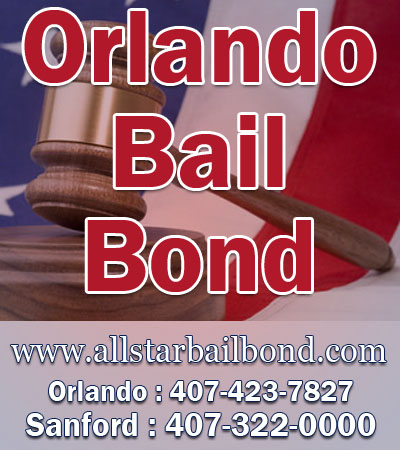 Help Bail Bond In Orlando